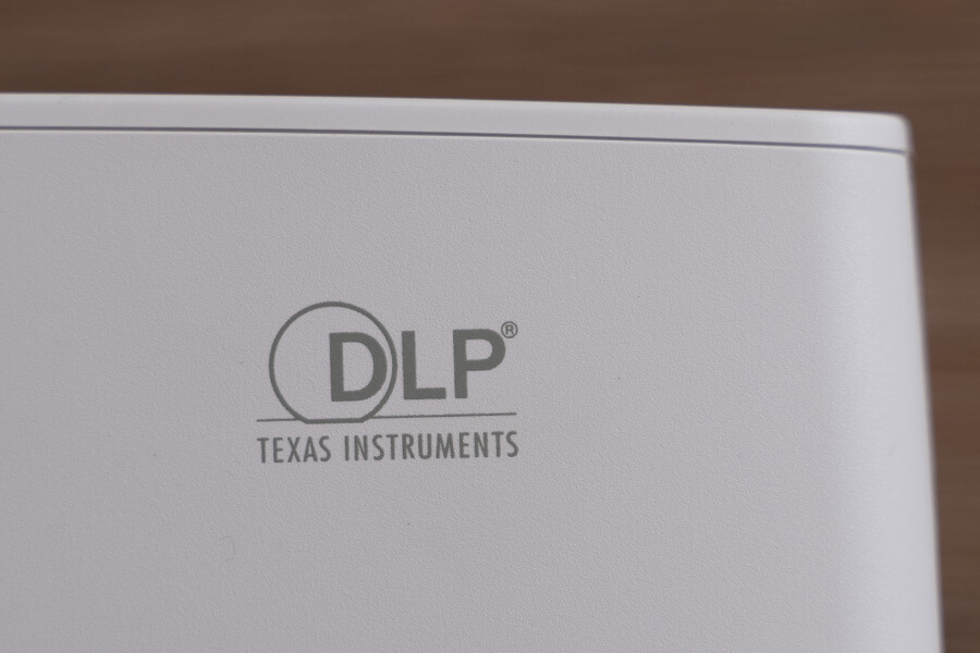 dlp vs lcd vs led projecting technology
