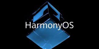 harmony os huawei's plan