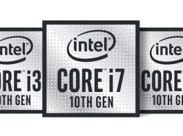 Intel 10th Gen Comet Lake Processors