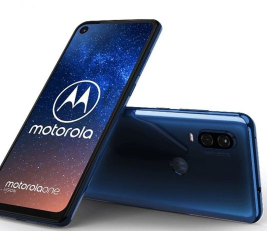 motorola one action launched price specs