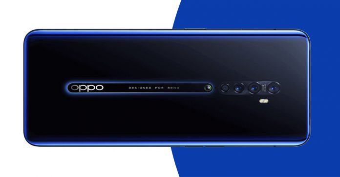 oppo reno 2, 2F, 2Z launched