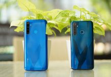 realme 5 pro realme 5 price launched