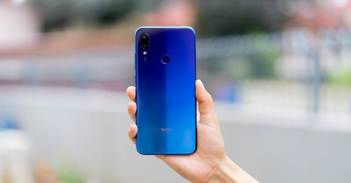 redmi note 7 pro review