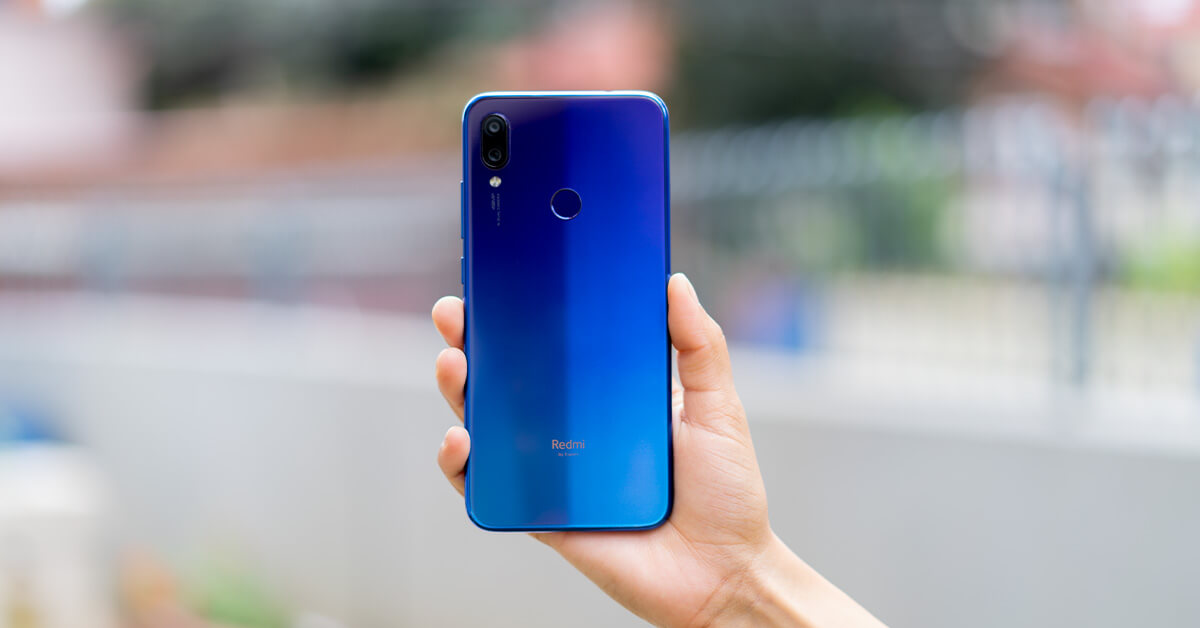 Redmi Note 7 Pro Review: Still the best midranger out there?
