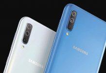 samsung galaxy a70s | samsung 64mp camera phone