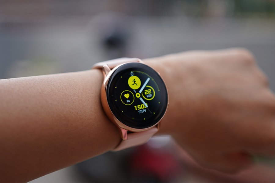 samsung galaxy watch active price Nepal