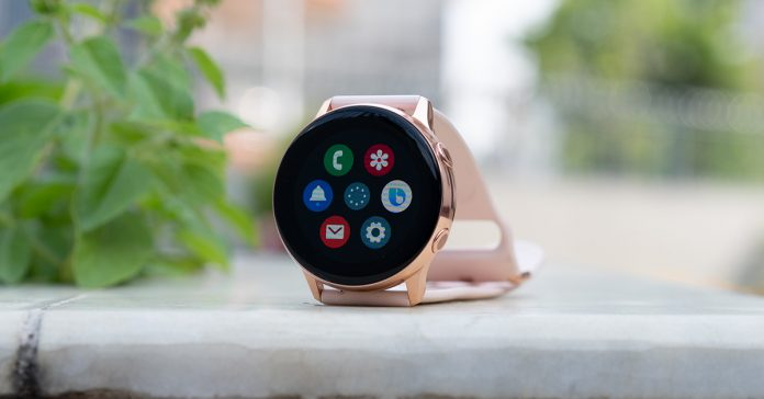 samsung galaxy watch active price in Nepal