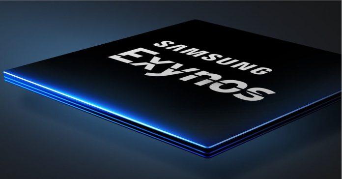 samsung exynos 9825 chipset