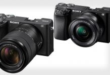 sony a6600 a6100 price specs