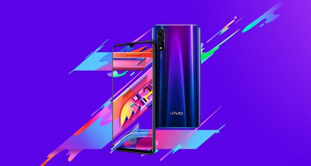 vivo z5 price specs