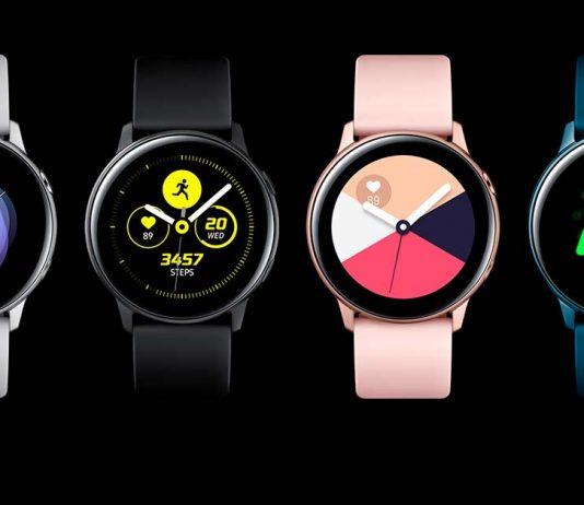 Samsung Galaxy Watch Active 2 price