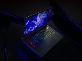 Xiaomi MI Gaming Laptop 2019 price