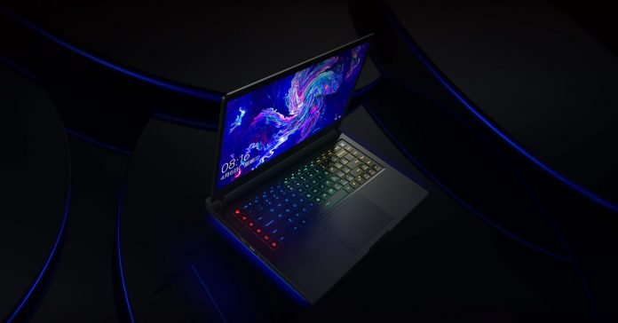 Xiaomi MI Gaming Laptop 2019 price