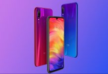 xiaomi redmi note 8 specs full features price processor design