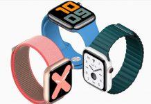 Apple Watch Series 5 Price Nepal