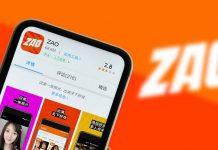 zao app face swapping capability