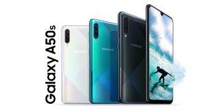 Samsung Galaxy A50s price nepal
