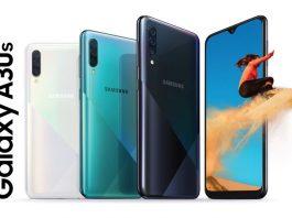 Samsung Galaxy A30s Price Nepal