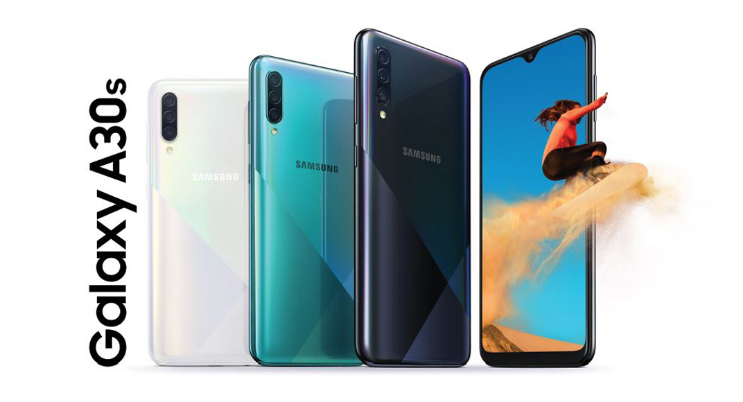 Image result for samsung galaxy a30s