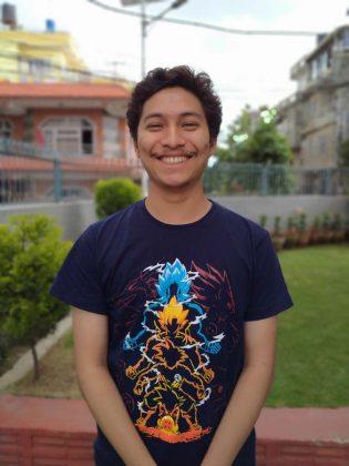 Realme 5 Portrait Image