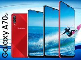 Samsung Galaxy A70s price nepal