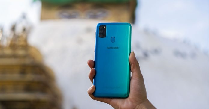 Samsung Galaxy M30s price Nepal latest 2020