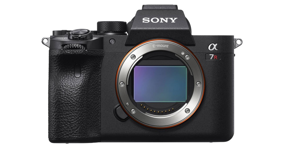 Sony A7 R IV price nepal mirrorless camera