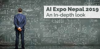 ai expo 2019 review