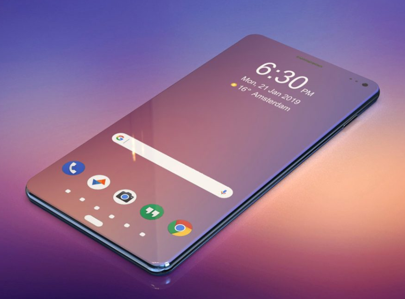 Samsung S 11