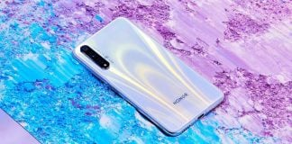honor 20s honor play 3 launched
