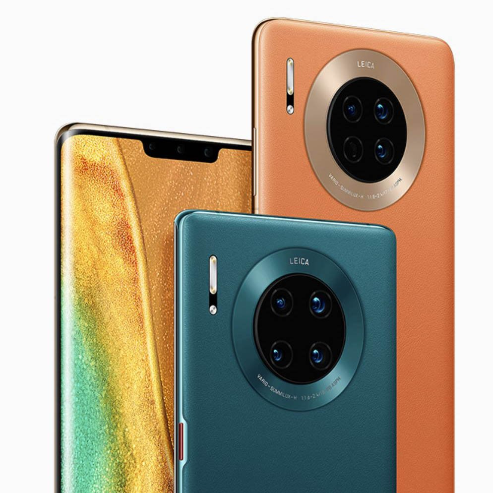 huawei mate 30 pro launched in nepal price specifications features