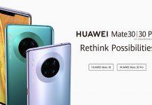 huawei mate 30 pro price nepal
