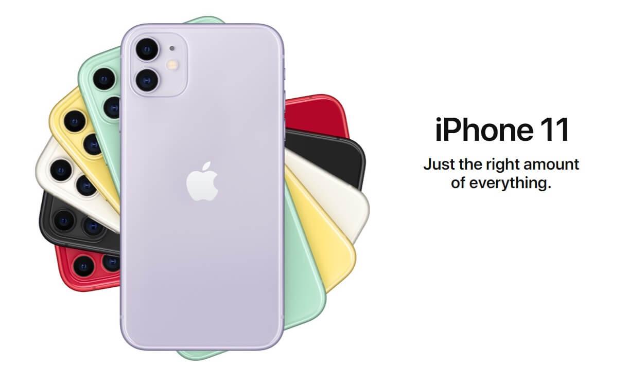 iphone 11 price nepal