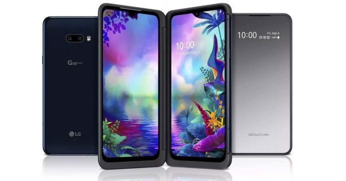 lg g8x thinq price specs