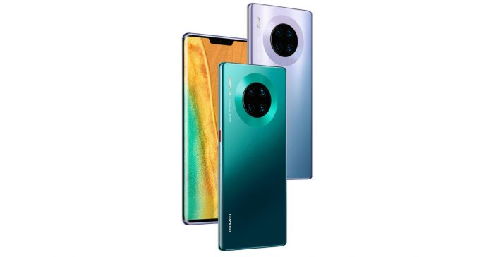 Huawei Mate 30 Pro DxOMark ratings