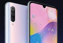 xiaomi mi 9 pro specs features price