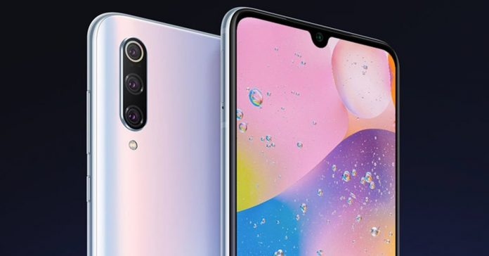 xiaomi mi 9 pro specs features price