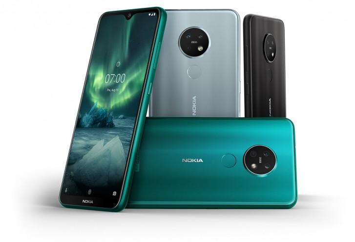nokia 7.2 price nepal specs availability