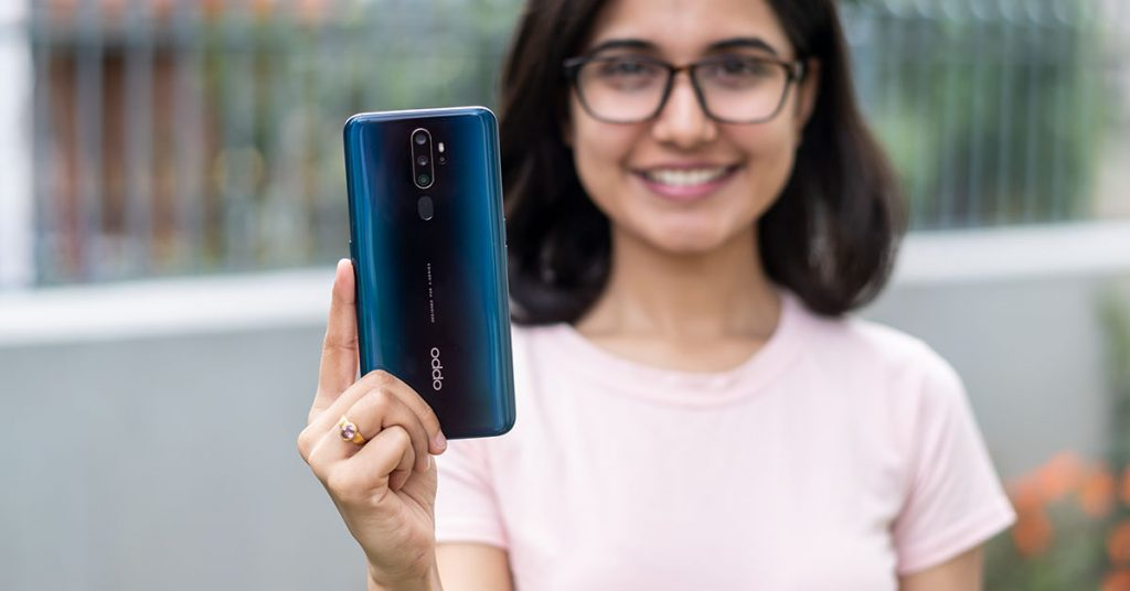 oppo a9 2020 price nepal launched