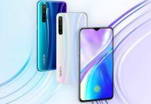 Realm X2 Price specs nepal