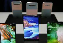Samsung devices update tracker
