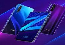 vivo_z1x price specs features