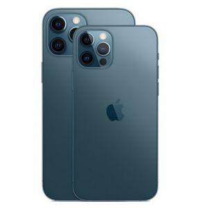 Apple iPhone 12, 12 Pro - Blue
