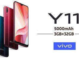 Vivo Y11 2019 Price Nepal