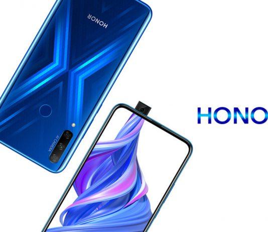 Honor 9X specs features price