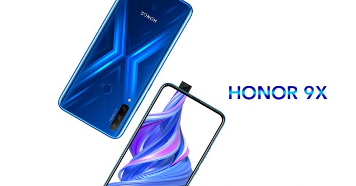 Honor 9X specs features price nepal