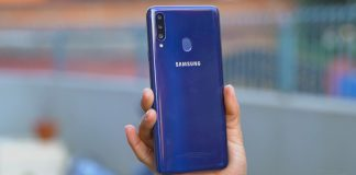 samsung galaxy a20s price nepal updated 2020