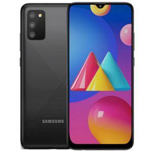 Samsung Galaxy M02s - Black