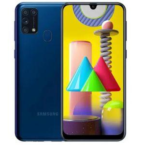 Samsung Galaxy M31 - Blue