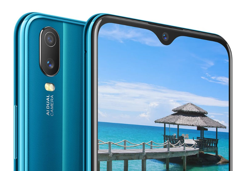 Vivo Y11 2019 Camera specs price nepal availability